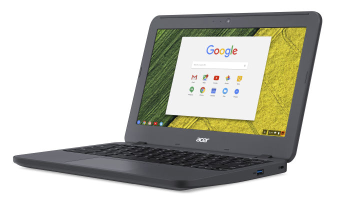 VMware and Google extend partnership to include Chrome OS management in Workspace One