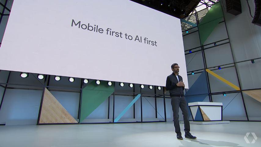 บทสรุปจาก Google I/O 2017 หรือว่ากูเกิลจะเป็นผู้ชนะในยุคสมัยแห่ง AI First