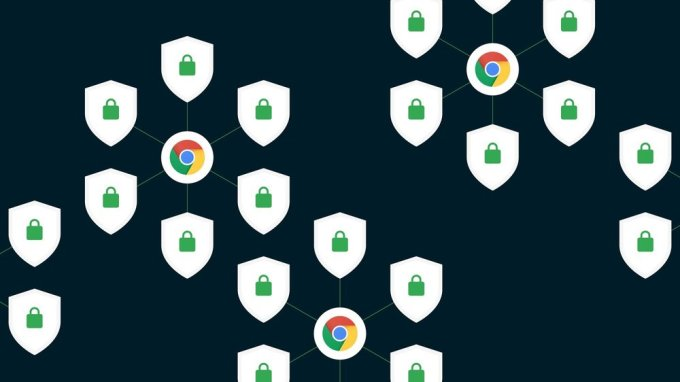 Google says 64% of Chrome traffic on Android now protected with HTTPS, 75% on Mac, 66% on Windows