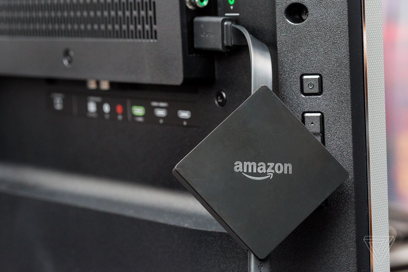 Google and Amazon are in 'productive' talks to keep YouTube on Fire TV