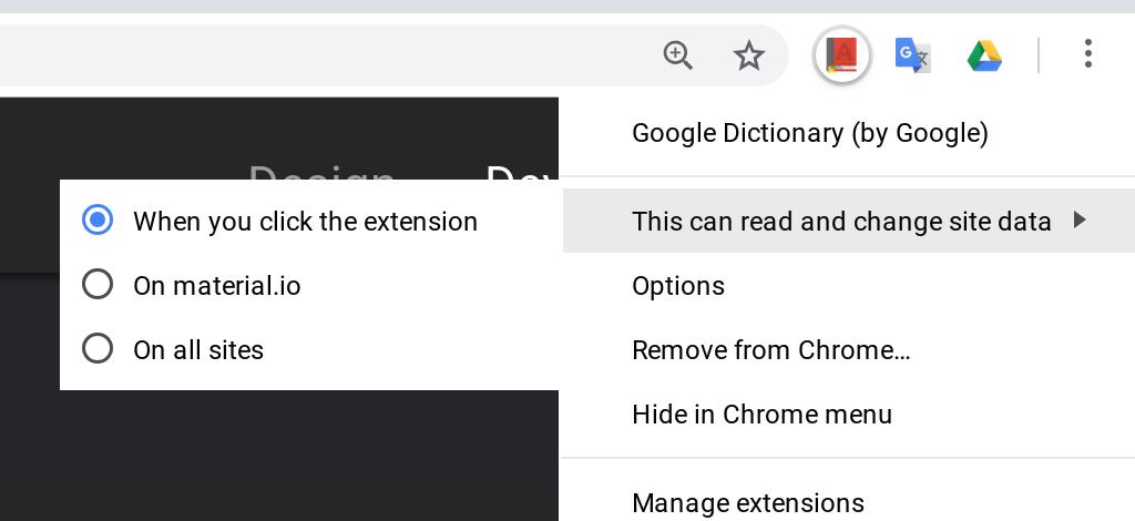 Trustworthy Chrome Extensions, by default – 9Pi Shop
