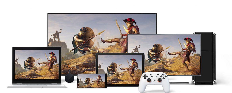 เกมสตรีมมิ่ง Google Stadia เผยราคา 9.99 ดอลลาร์/เดือน เปิดบริการ พ.ย. 2019