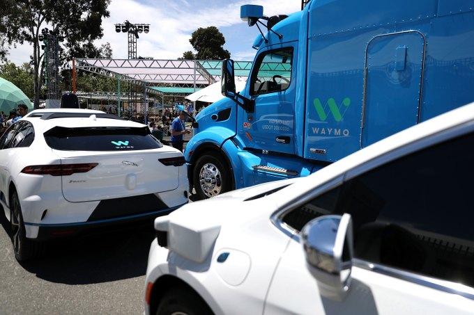Week-in-Review: Google's never-ending autonomous road trip
