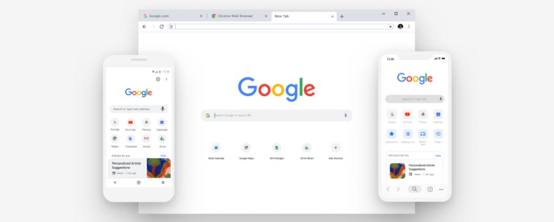 ตัวบล็อคโฆษณาบน Chrome เปิดใช้งานทั่วโลกแล้ววันนี้