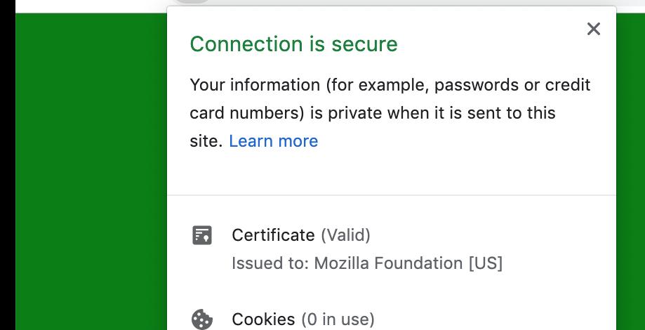Chrome 77 จะเลิกแสดงชื่อองค์กรจากใบรับรอง SSL EV, เว็บธนาคารจะเหมือนเว็บทั่วไป