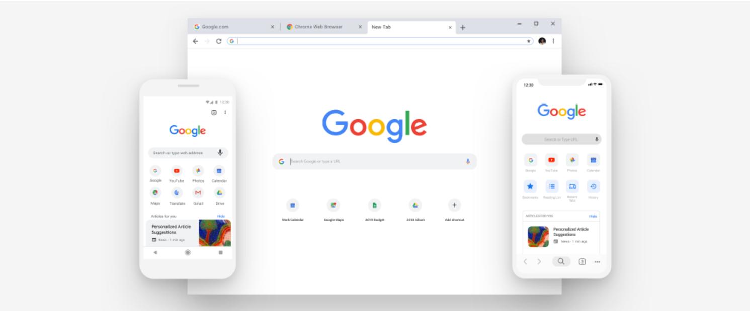 ส่วนเสริมเช็ครหัสผ่านรั่วบน Chrome จะกลายมาเป็นฟีเจอร์หลักใน Chrome 78