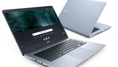 4 New Acer Chromebooks Unveiled at IFA, Including 11-inch Spin Model