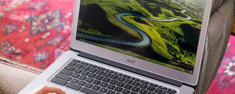 Chrome OS 101: How to save and retrieve files