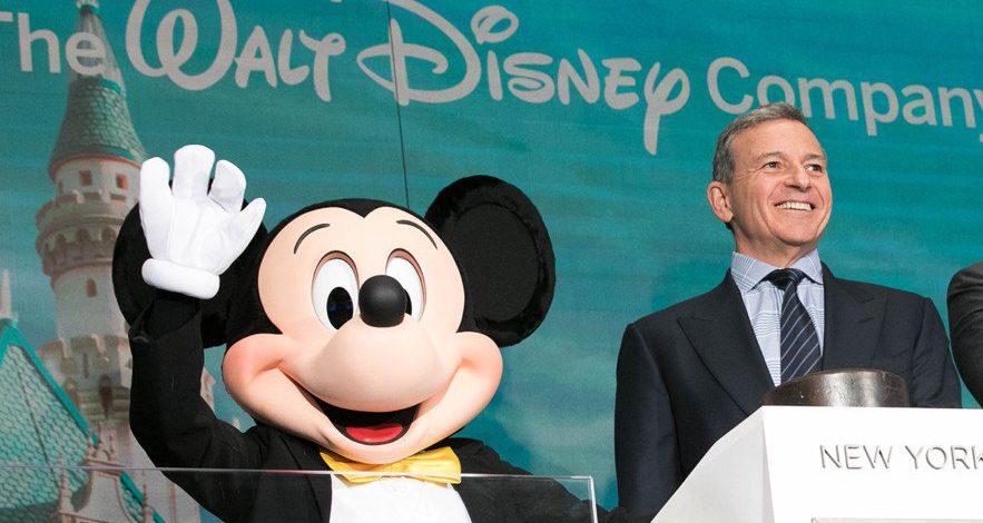 ซีอีโอ Disney ลาออกจากบอร์ดบริหารของ Apple แล้ว