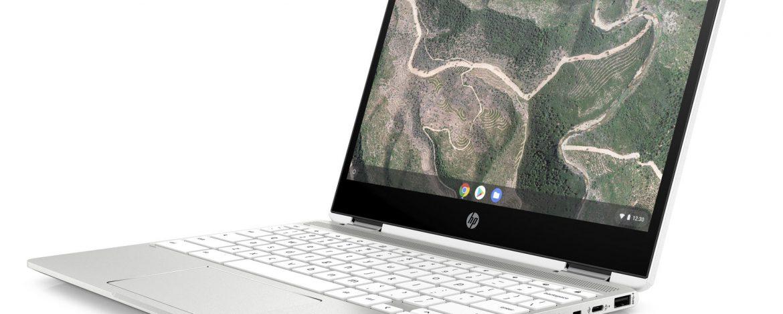 HP Chromebook x360 12b, 14b ใช้สไตลัสจากรุ่นอื่นได้ ราคาเริ่มแค่หมื่นเดียว