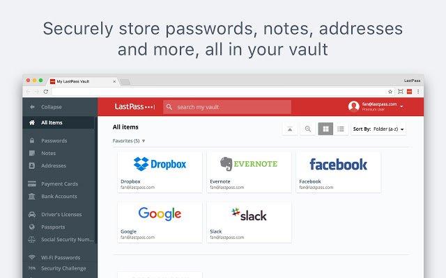 Project Zero รายงานช่องโหว่ LastPass ทำรหัสผ่านล่าสุดที่เพิ่งใช้งานรั่วได้ แพตช์ออกแล้ว