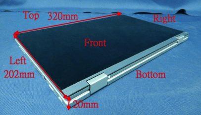FCC Website Reveals All-New ASUS Chromebook Flip C433