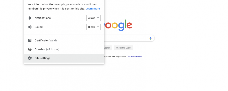 Chrome จะเริ่มบล็อคคอนเทนต์ที่โหลดเป็น HTTP ในหน้าเว็บ HTTPS เริ่มปีหน้า