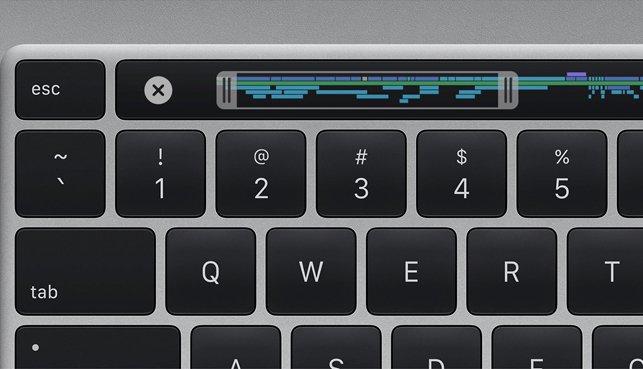 "Phil Schiller ตอบคำถาม MacBook Pro 16 มีปุ่ม Esc ""เพราะมีลูกค้าร้องเรียนเรื่องนี้มากเป็นอันดับ 1"""
