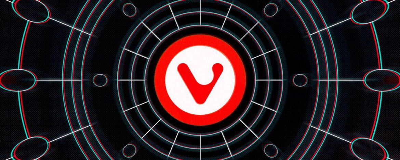 Browser maker Vivaldi now has a built-in tracker blocker that uses DuckDuckGo tech