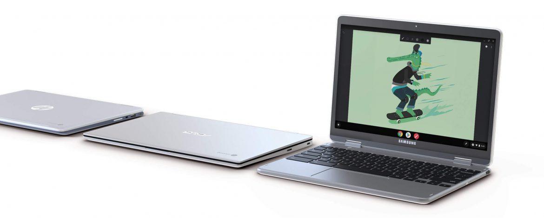 กูเกิลเตรียมแยก Chrome จาก Chrome OS ให้อัพเดตเบราว์เซอร์ได้ แม้ OS หยุดซัพพอร์ต