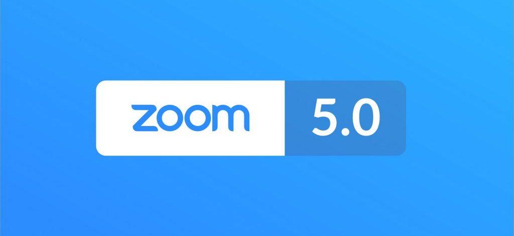 อัพกันหรือยัง? อัพเดต Zoom เป็นเวอร์ชัน 5.0 ก่อนวันที่ 30 พ.ค. นี้ มิฉะนั้นจะเข้าประชุมไม่ได้