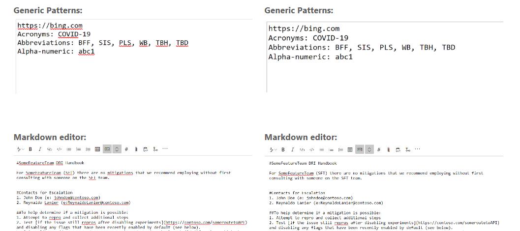 ไมโครซอฟท์จับมือกูเกิล พัฒนา Chromium ให้รองรับตัวตรวจสะกด Windows Spellcheck